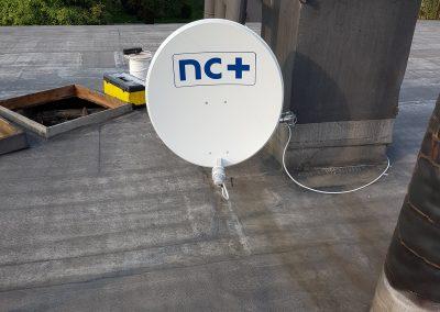 montaż anten Zabrze