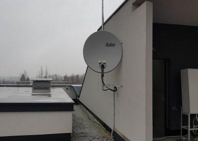 Montaż Anten Gliwice